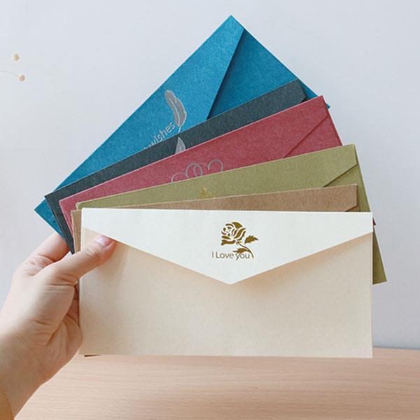 信封 红包 档案袋